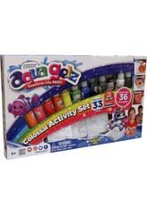 Aqua Gelz Set de Actividades Colosal CYP 40243-02