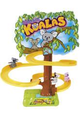 Tobogán Koalas