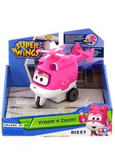 Superwings - Vroom N Zoom !