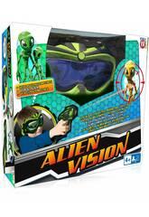 Aliens Vision