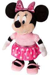 Minnie My Interactive Friend IMC TOYS 181847