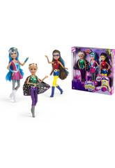 Sparke Power Girlz 3 Pack Bambole