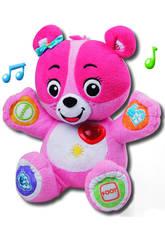 La mia orsetta Nina Da Personalizzare! Vtech 147257