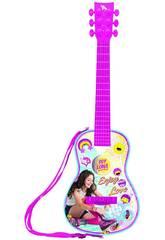 Guitarra Electrónica Soy Luna