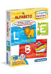 Apprenez l'Alphabet