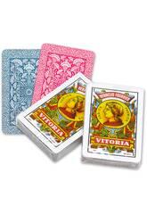 Jeu de Cartes Espagnol 40 Cartes N.12 Fournier F20985