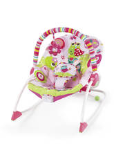 Transat Rose Rocker Raspberry Whimsy