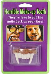 Dentadura Vampiro