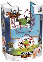 Rádio Controlo Roller Drone World Brands XT280692