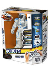 Radio Control Robot Smart Bot World Brands XT30037