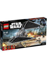 Lego Star Wars Tie Striker v29 75154