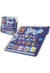 Paw Patrol Mi Primera Tablet Cefa Toys 471