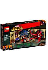 Lego SH Strange's Sanctum Sanctorum
