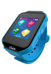 Montre Smartwatch Clan