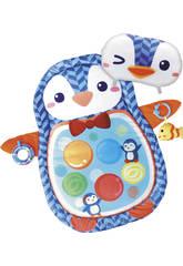 Tapis d´éveil Activités Pingouin