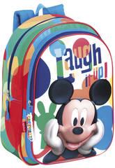 Sac À Dos Mickey Mouse Club House