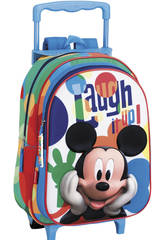 SAc À Dos Mickey Mouse Club House