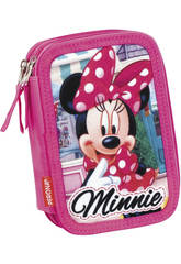 Plumier Triple Minnie Made For You