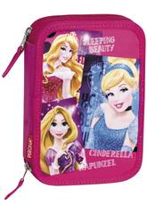 Plumier 12 Double Princesses Disney