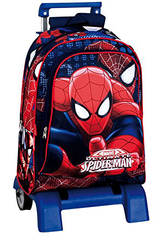 Sac À Dos Spiderman Avec Trolley