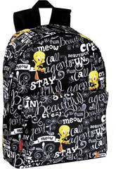 Sac À Dos Tweety Black