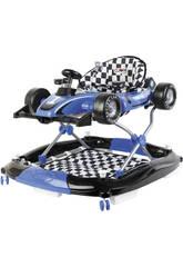 Laufsthul Blaue farbe 3 in 1 Formel 1 Aktivitäten