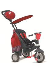 Dreirad 5 in 1 Splash SmartTrike 6800500