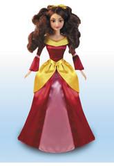 Princesse 29 cm La Belle