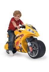 Cavalcabile moto Winner Injusa 194