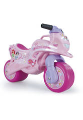 Trotteur Moto Thundra Girl Rose