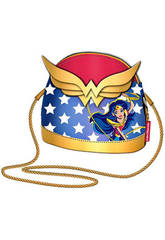 Super Hero Girl Sac Monn Wonder Girl