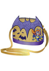 Supe Hero Girls Sac Moon Bat Girl K-Racter Mania 93936