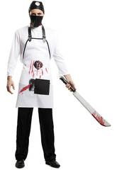Disfraz L Hombre Doctor Killer