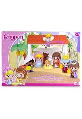 Muñecas Pin y Pon Belén Con Accesorios Famosa 700013091