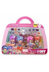 Pin y Pon Piny Pack 4 Amigas Famosa 700012916