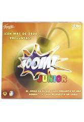 Boom Junior Famosa 700013150