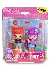 PinyPon Compagne di Classe Famosa 700012915