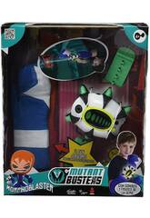 Accesorios Mutant Busters Morphoblaster Famosa 700012964