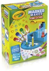 Marker Maker AvecÉmoticônes