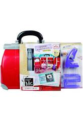 Project Mc2 Kit Laboratorio Famosa 700013213