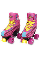 Soy Luna Patines Roller Training (Talla 32/33)