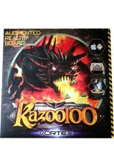 Virtual Reality Spiel Kazooloo Vortex