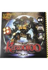 Virtual Reality Spiel Kazooloo Dmx