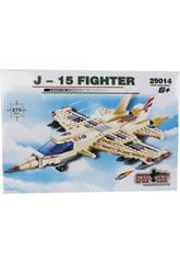 Avion De Chasse J15 270 Pièces