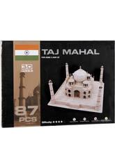 Puzzle 3D Taj Mahal 87 pièces