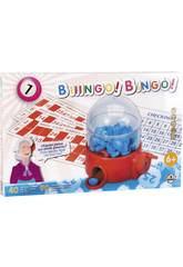 Bingo 90 Nummern mit 40 Karten