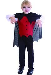 Maschera Vampiro Bambino Taglia XL
