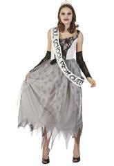 Kostüm Tanzkönigin Frau Größe L