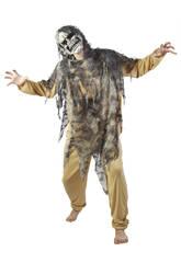 Disfraz Señor de la Muerte Hombre Talla XL
