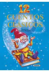 12 contes (2 livres) Susaeta Editions